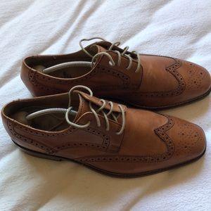 Men's 9.5M Men's Cole Haan Dress Shoes